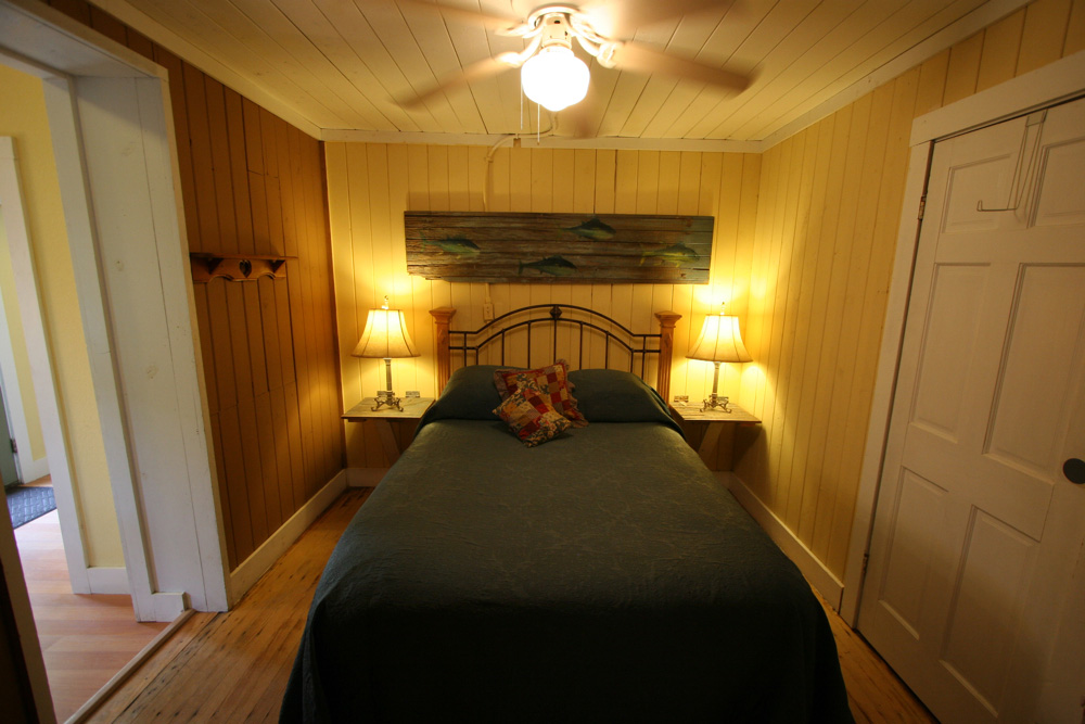 Outer Banks Bed & Breakfast Cottage Suite Rentals