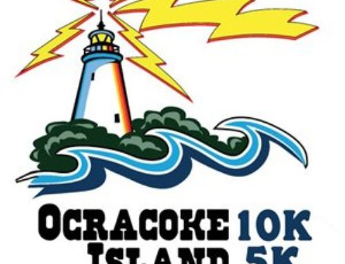 The Fifth Annual Ocracoke Island 10k/5k